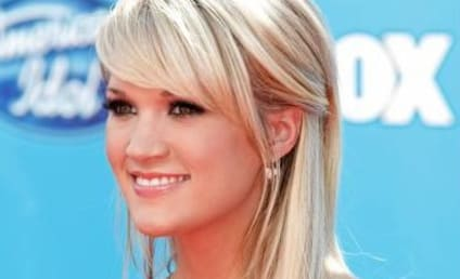 Carrie Underwood vs. Jessica Simpson: Round 14!