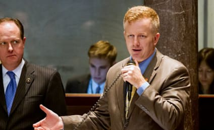 """Stacey Campfield Won't Apologize for Pressure Cooker Photo, Slams """"Tasteless"""" Gun Control Efforts"""