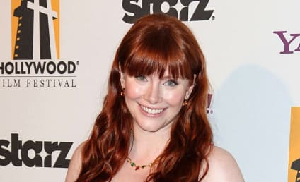 Bryce Dallas Howard, Seth Gabel Welcome Daughter!