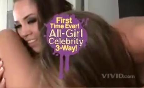 Tila Tequila Uncorked Preview: First-Ever All-Girl Celebrity 3-Way!