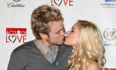 Heidi Montag-Spencer Pratt Wedding Raises Questions