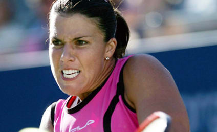 Jennifer Capriati Accused of Stalking, Punching Ex-Boyfriend