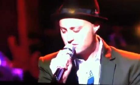 American Idol Recap: Top 10 Men Revealed!