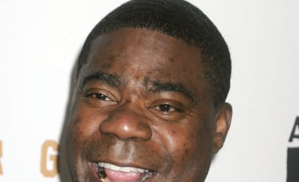 Tracy Morgan: Fighting Severe Brain Injury, Future Unknown