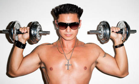 Pauly D Pumps You Up