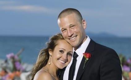 Ashley Hebert and J.P. Rosenbaum to Marry on The Bachelorette Wedding Special
