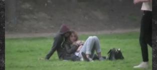 Miley Cyrus on Josh Bowman: Just a Rad Dog Walker!