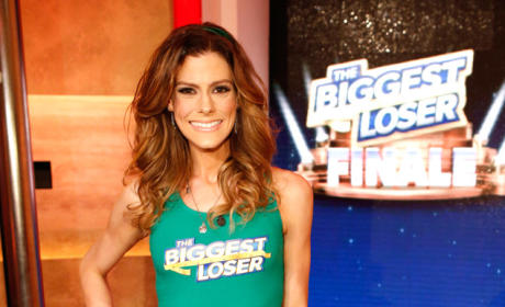 "Rachel Frederickson Weight Loss ""Stunned"" Biggest Loser Trainer Bob Harper, He Admits"