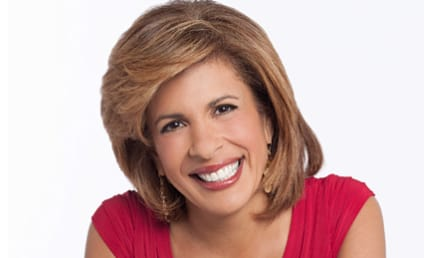 Hoda Kotb to Leave Today?