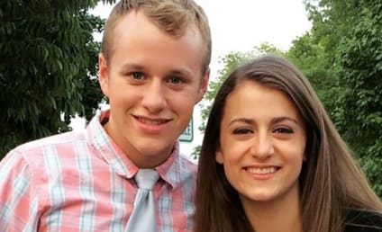 Josiah Duggar Reveals Why He and Marjorie Jackson REALLY Split