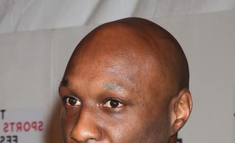 Should Lamar Odom check in to rehab?