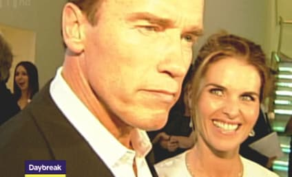 Arnold Schwarzenegger Not Giving Up on Marriage