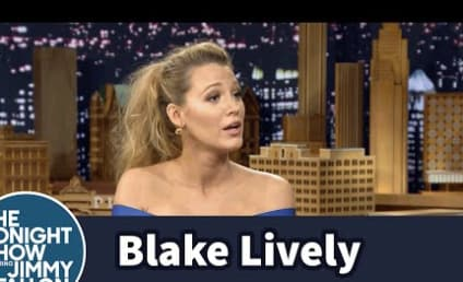 UGH! Blake Lively Has to Watch Ryan Reynolds Have Sex