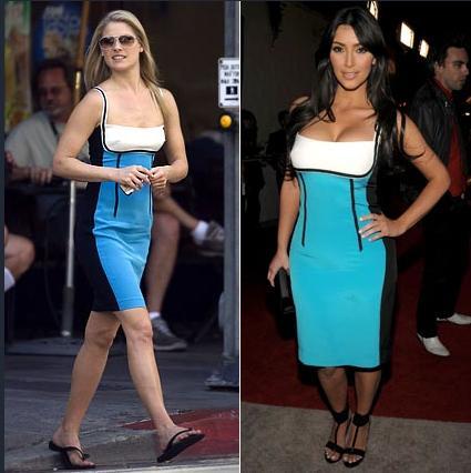 Ali vs. Kim