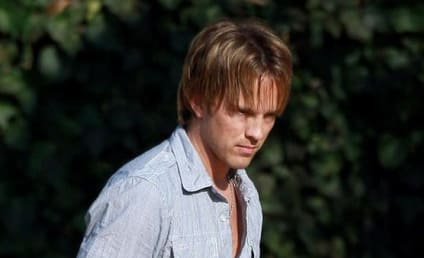 Larry Birkhead: Raking in the Cash, Possibly Being Strong-Armed By D.A.