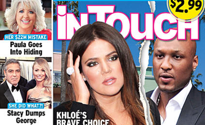 Khloe Kardashian: Done with Her Marriage?!?