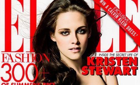Kristen Stewart: My Life is So Boring!