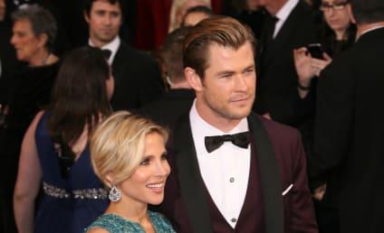 Chris Hemsworth and Elsa Pataky Welcome Twin BOYS!