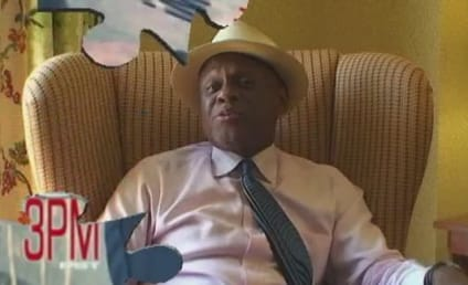 Michael Colyar Alleges Racism at United Airlines, Goes on Blog Rant