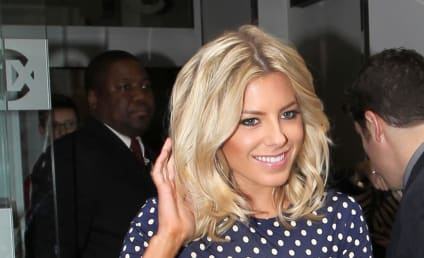 Mollie King: Dating Prince Harry?