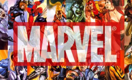 Netflix to Release Quartet of Live-Action Marvel Programs