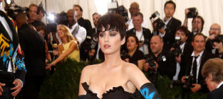 Katy Perry and John Mayer: Spotted Hooking Up at MET Gala After-Party?