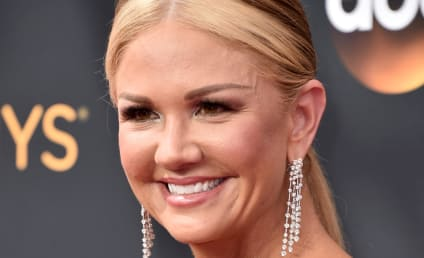 Nancy O'Dell Breaks Silence, Responds to Donald Trump Scandal