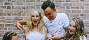 Candice Accola: Pregnant with First Child!