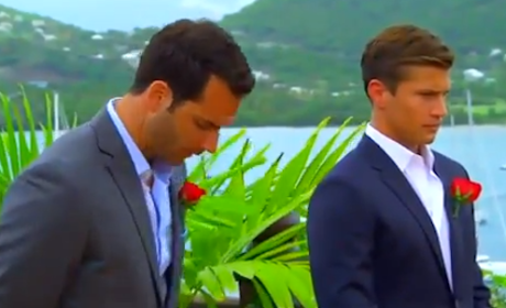 The Bachelorette Final Rose Ceremony (2013)