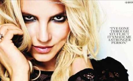 Don't Keep Me Waiting: Special Acoustic Britney Spears Track Released