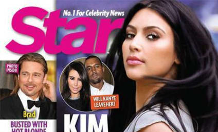 Kim Kardashian: Very Responsive in Threesome, Porn Star Alleges