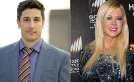 Jason Biggs on Tara Reid's Body: WTH is Going on There?