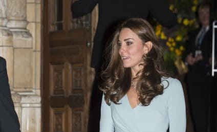 Kate Middleton: Pregnant With Baby #3!! It's a ...