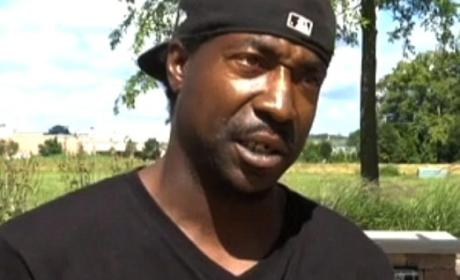 Charles Ramsey: Broke, Jobless, Homeless