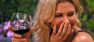 Brandi Glanville Talks Quitting The Real Housewives of Beverly Hills, Throws Shade at Lisa Rinna
