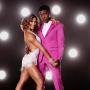 "Kenneth ""Babyface"" Edmonds and Allison Holker"