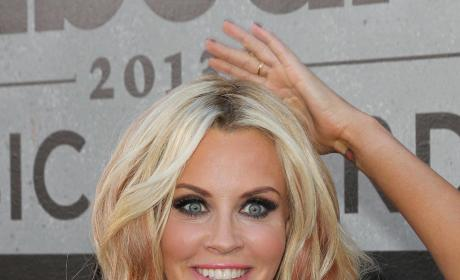 Jenny McCarthy on Playboy Return: Let's Hear it For MILFs!