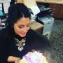 Bristol Palin on Her Birthday