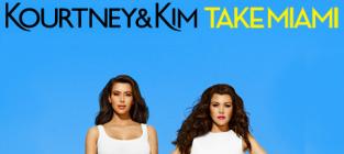 Kourtney & Kim Take Miami Recap: Kanye First, Dragon Boat Race Second