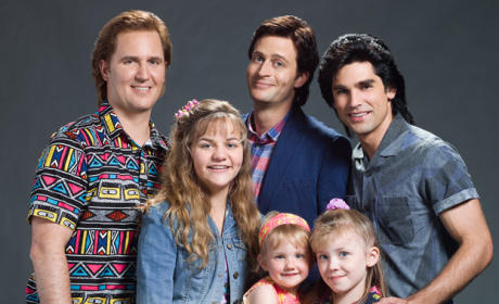 Full House Movie Cast: First Look!
