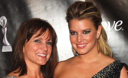 Tina Simpson, Jessica's Mom, Threw Tantrum at Her Wedding?!
