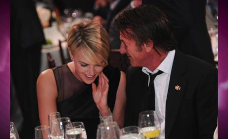 Charlize Theron and Sean Penn: Engaged?!
