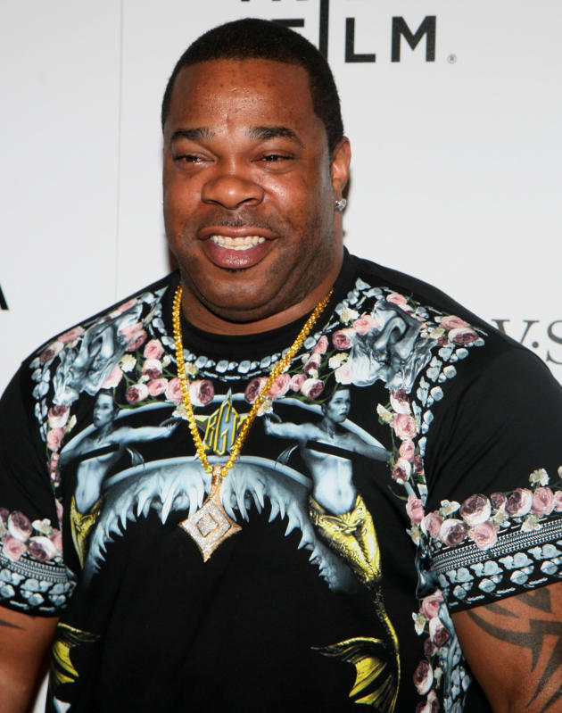 Busta Rhymes Got Fat 28