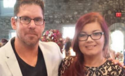 Amber Portwood and Matt Baier: Will They Still Get Married ... or is This the End?