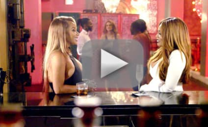 Love & Hip Hop Hollywood Season 3 Episode 11 Recap: Who is the Source?!
