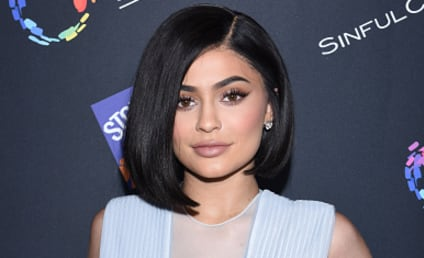 Kylie Jenner Shares 3 Easy Steps To Bigger Lips!