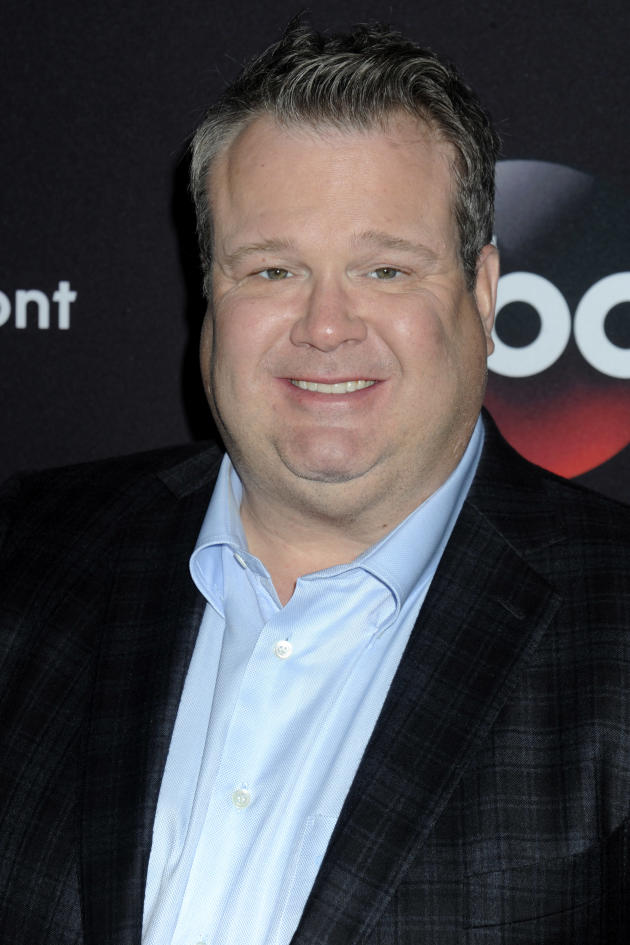Eric Stonestreet Pic The Hollywood Gossip