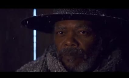 The Hateful Eight Trailer: Released! Awesome!