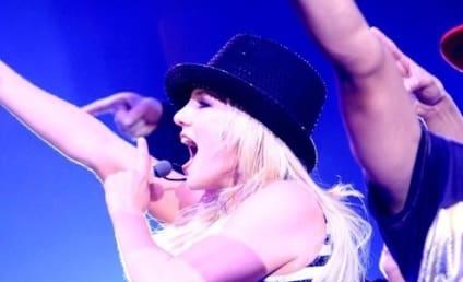 Jason Filyaw: Britney Spears' Rehab Rebound Romance?