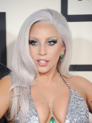 Lady Gaga Grammys Pic